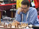 Chess, a recognised sport of the International Olympic Committee