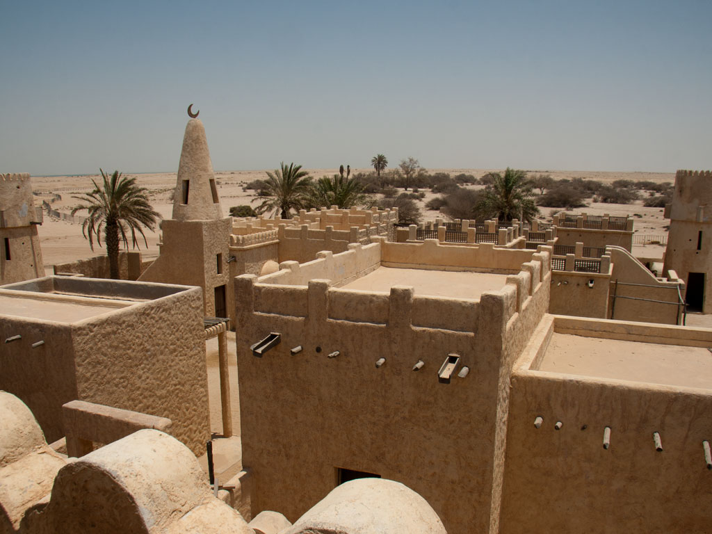 Displaying 18 Images For Ancient Mud Brick Houses
